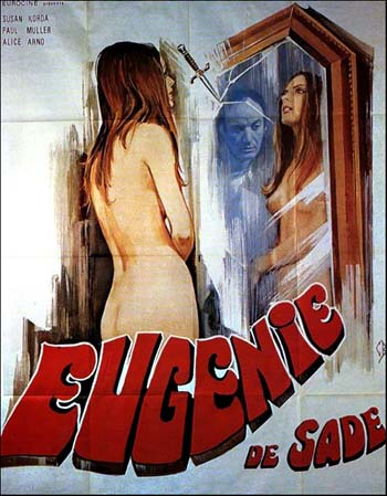 de sade movie