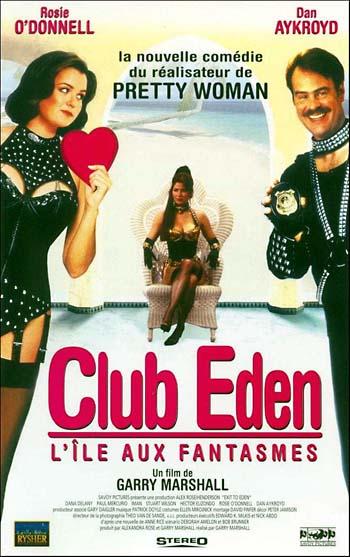 Exit To Eden Soundtrack Details Soundtrackcollector
