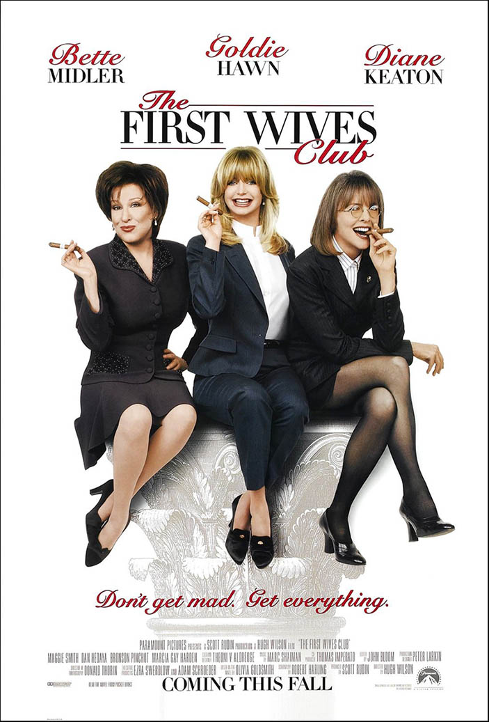 first wives club soundtrack