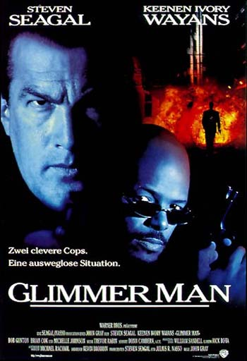 glimmer man the soundtrack details soundtrackcollectorcom