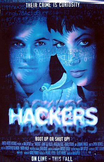Hackers- Soundtrack details - SoundtrackCollector.com