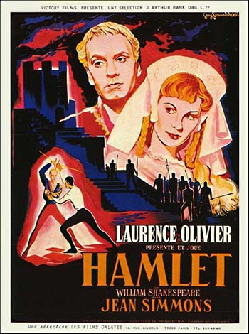 Hamlet- Soundtrack details - SoundtrackCollector.com