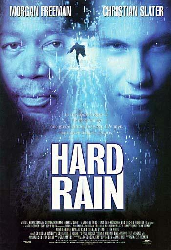 Hard Rain Film
