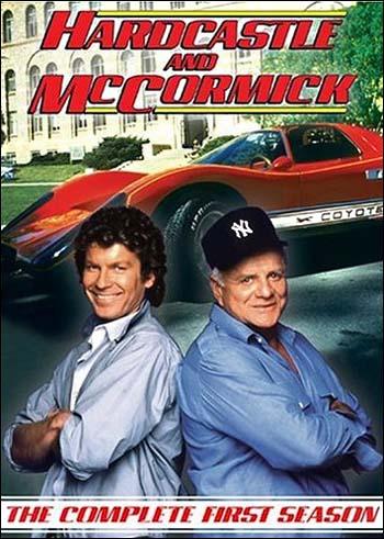 Hardcastle & Richards
