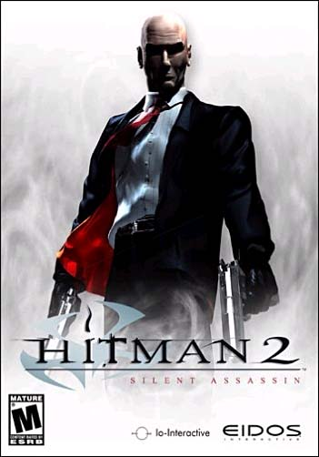 hitman 2 silent assassin soundtrack details. Black Bedroom Furniture Sets. Home Design Ideas