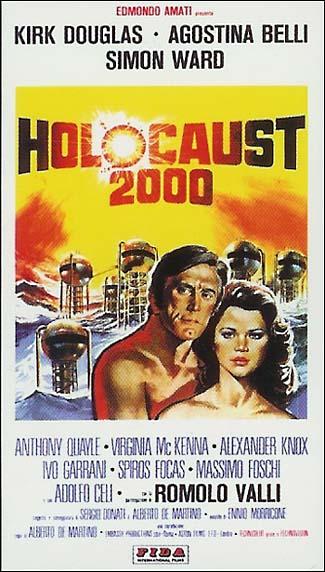 Ennio Morricone Holocaust 2000 Original Soundtrack
