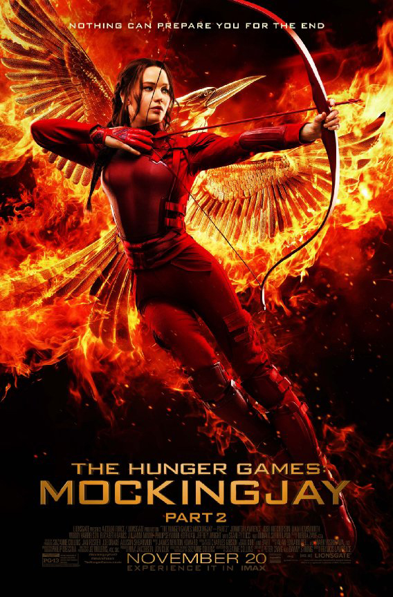 POSTER DEBUT Faces of the Revolution  The Hunger Games