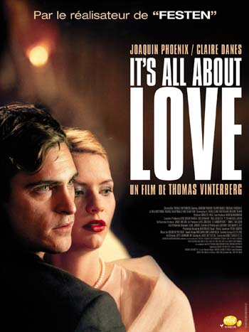 It S All About Love Soundtrack Details