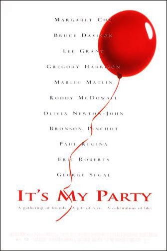 it u0026 39 s my party- soundtrack details