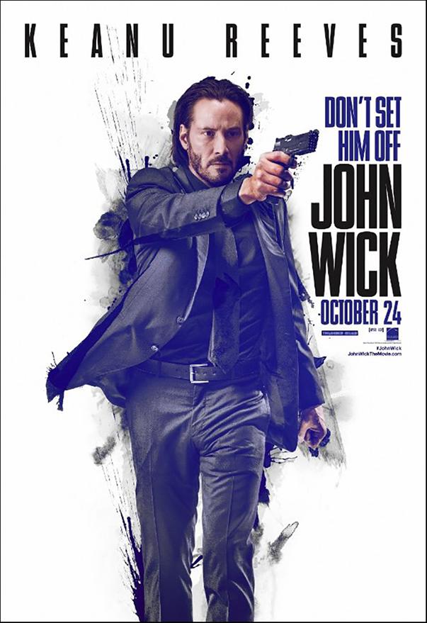 John Wick Soundtrack