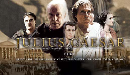 Julius Caesar 2002