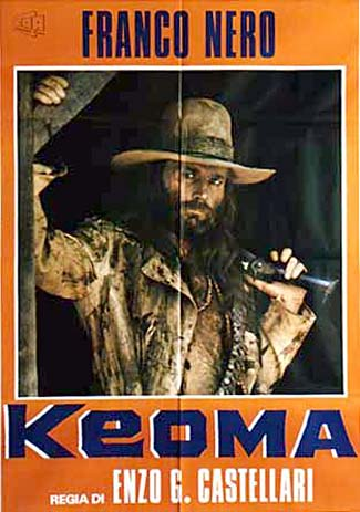 Keoma 1976 download torrent