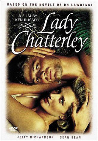 Lady Chatterley - Nutrance / Hypno