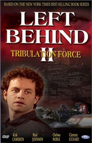 Left Behind II: Tribulation Force- Soundtrack details ...
