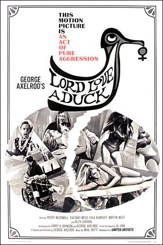 lord love a duck soundtrack details soundtrackcollectorcom