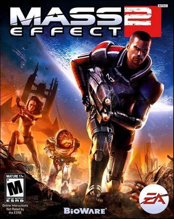 Get Mass Effect 2 Soundtrack - Microsoft Store