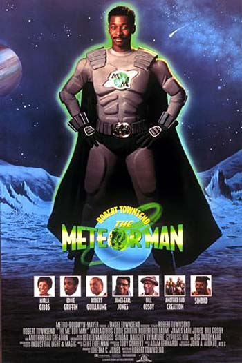 meteor man the soundtrack details soundtrackcollectorcom