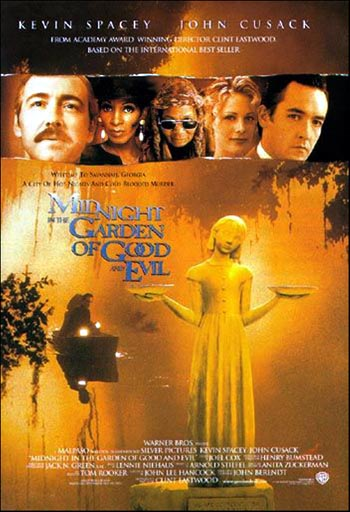 Midnight in the garden of good and evil soundtrack details In the garden of good and evil movie