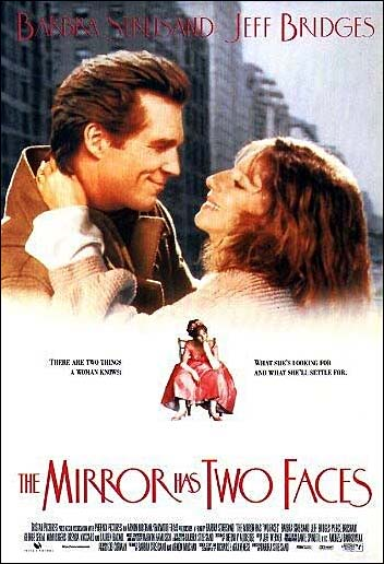 Mirror has two faces the soundtrack details for Mirror has two faces