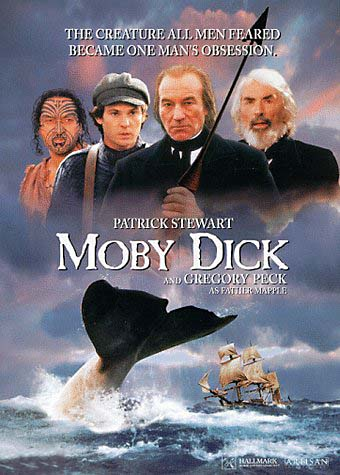 moby dick soundtrack