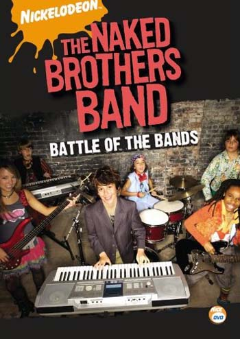 naked brothers band images
