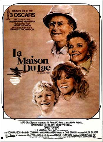 movie analysis on golden pond Reviews of films (domestic and foreign, documentary and fiction) that depict psychiatric and psychological themes: mental health issues, mental health professionals.