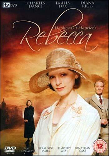 Rebecca Film 1997