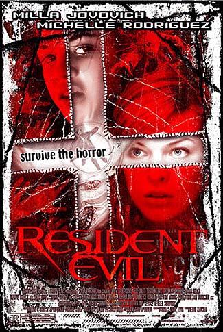resident evil soundtrack movie