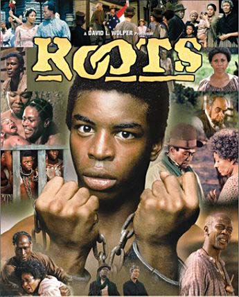 Where to buy roots the movie
