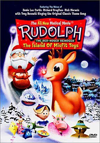 Rudolf Misfit Toys 45