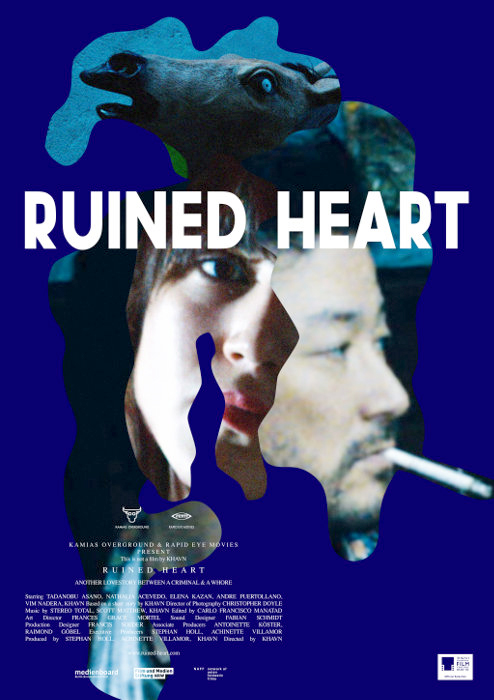 free movies online - Watch Ruined Heart: Another Lovestory Between a Criminal & a Whore