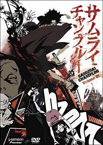 samurai champloo soundtrack