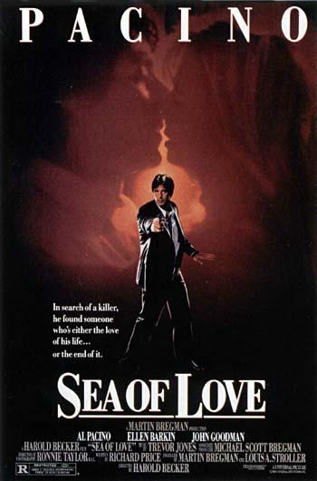 Sea Of Love- Soundtrack details - SoundtrackCollector.com