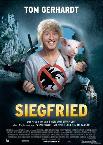Siegfried Der Film