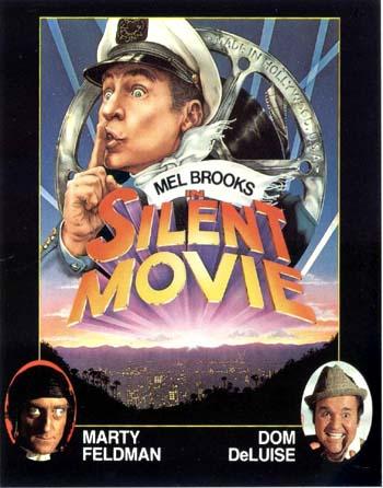 Silent Movie Soundtrack Details Soundtrackcollector Com