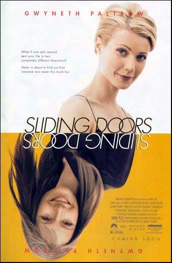 Sliding Doors (1998)  sc 1 st  SoundtrackCollector & Sliding Doors- Soundtrack details - SoundtrackCollector.com