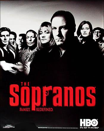 Sopranoes