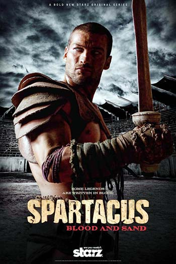 free download spartacus season 1
