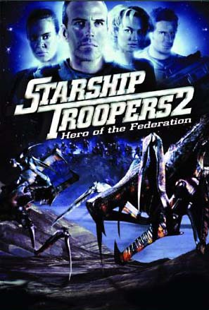Starship Troopers 2: Hero Of The Federation- Soundtrack ...