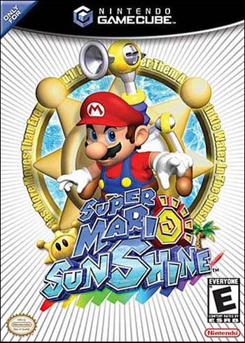 super mario sunshine soundtrack