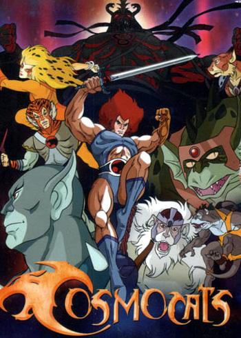 Thundercats  (1985-2012) PL.DVDRip.720p.WEB-DL.H264-Bizanc-BTV / Lektor PL ,Dubbing PL
