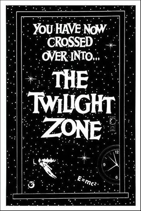 twilight zone  the