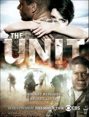 Robert Duncan the unit