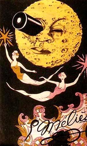 Voyage Dans La Lune, Le- Soundtrack Details