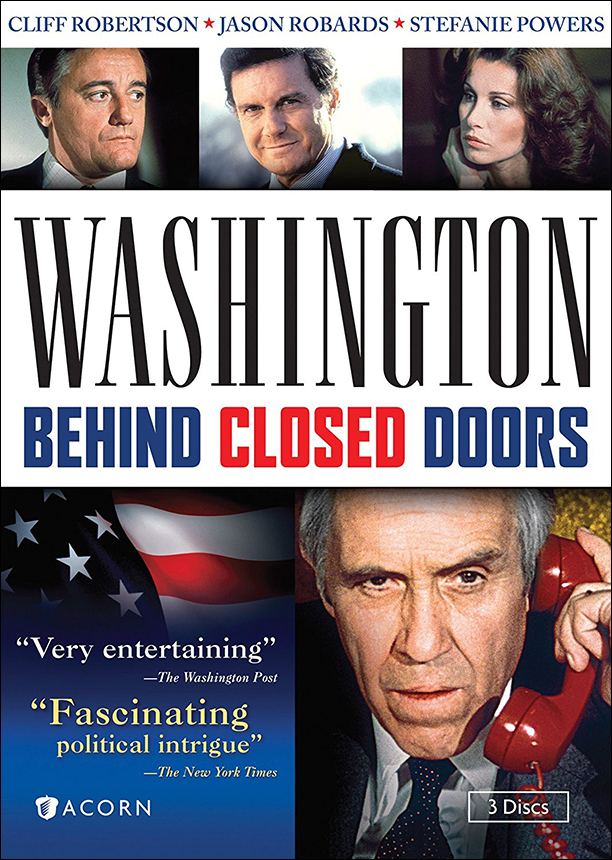 Television ...  sc 1 st  SoundtrackCollector & Washington: Behind Closed Doors- Soundtrack details ...